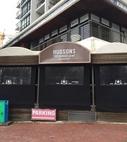 Hudsons, The Burger Joint