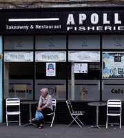 Apollo Fisheries