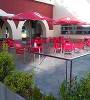 Cafeteria Restaurante Garabolos