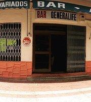 Bar Generalife