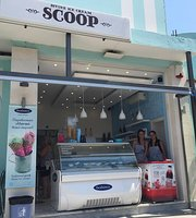Scoop Ice Cream