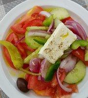 Der Grieche im Grunen Luftbad