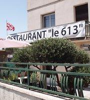 RESTAURANT le 613