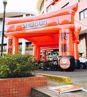 Shogun Sushi Truck