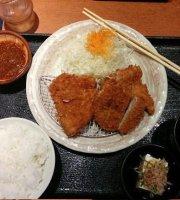 Tonkatsu Satsuma Yodobashi Kyoto