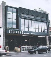 Trolley 5 Restaurant & Brewery