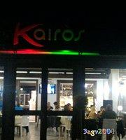 Kairos Loungebar