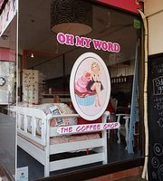 Oh My Word - The Coffee Shop
