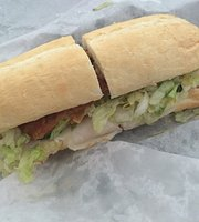 Famo's Subs and Salads