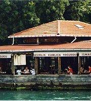 Cafe Ismailaga