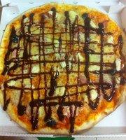 Le Pat' a Pizza
