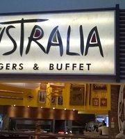 Australia Burger & Buffet