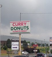 Curry Donuts