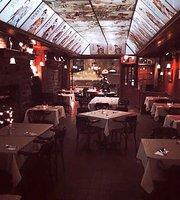 Restaurant Wong's