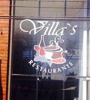 Villa's Restaurante
