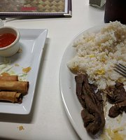 Manila Filipino Restaurant