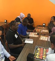 Refuel Cafe