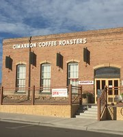 ‪Cimarron Coffee Roasters‬
