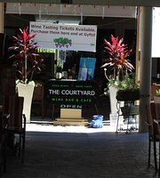 The Courtyard Wine Bar & Cafe