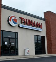 Tsunami Steakhouse