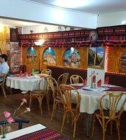 Maiwand Restaurant