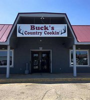 ‪Buck's Country Cookin‬
