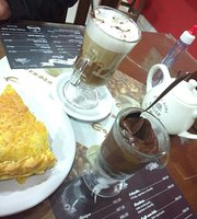 La família café & resto Santa Maria