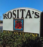 Rositas Mexican Cuisine