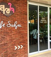 Cafe Sukjai Ratchaburi