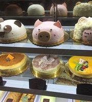 Shilla Bakery & Cafe