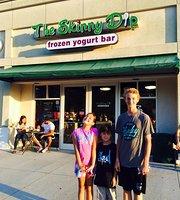 The Skinny Dip Frozen Yogurt Bar