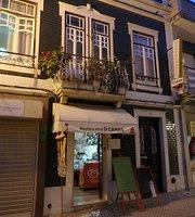 Restaurante O Canas