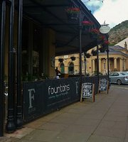 Fountains Cafe Bar