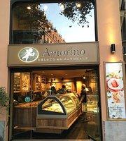 Amorino Mallorca Weyler