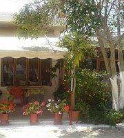 Taverna Bourtzinakou