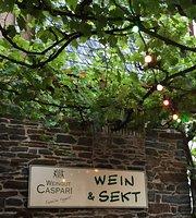 Gutsausschank Weingut Karl Caspari