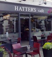 Hatter's Cafe