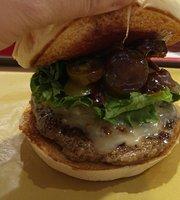 McDonald'sR Create Your Taste