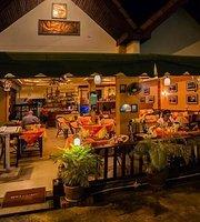Le Cafe' Terrasse krabi