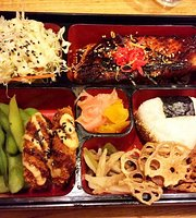Kishi Sushi Bar