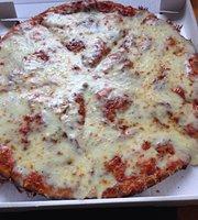 Pizzeria Samarcanda