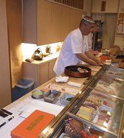 Ganko Sushi Atsubetsu