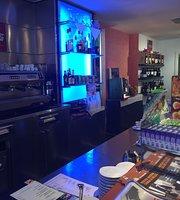 The Darsena Cafe