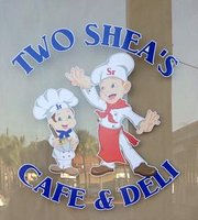 Two Shea's Cafe & Deli