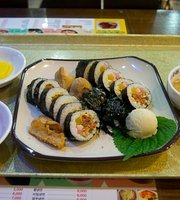Old Village Manor Gimbap