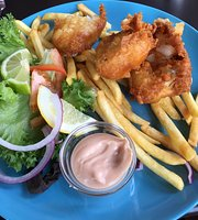 Fish House | Bar & Grill
