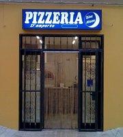 Blue Moon Di Anedda Gianmarco Pizzeria Da Asporto