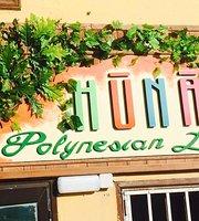 Huna Polinesian Lounge