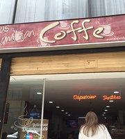 Ardente Café