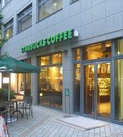 Starbucks Coffee, Sakaisuji Hommachi